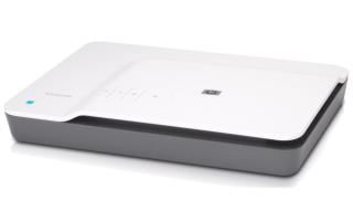 Установка драйвера для фотосканера HP Scanjet G3110