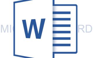 Как в Microsoft Word убрать водяной знак