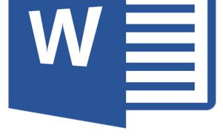 Изменяем шрифт в Microsoft Word