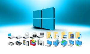 Программа для изменения иконок в Windows 10