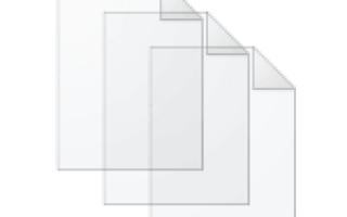 Поиск дубликатов файлов на компьютере
