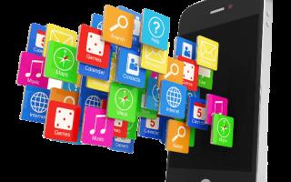 Как перенести приложения с iphone на компьютер