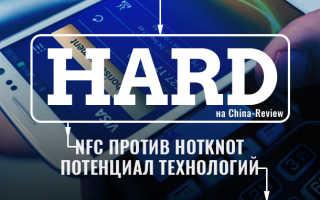 Hotknot что это за программа