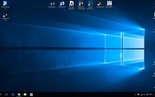 Куда сохраняются скриншоты в Windows 10