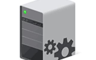Как отключить автоматическую установку драйверов Windows 10