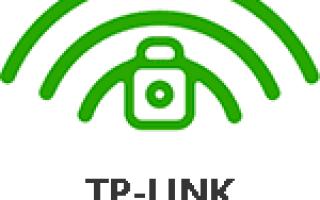 Как поставить пароль на модем tp link