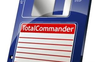 Использование программы Total Commander