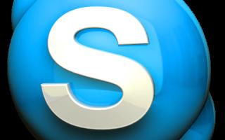 Удаление и установка программы Skype: проблемные случаи
