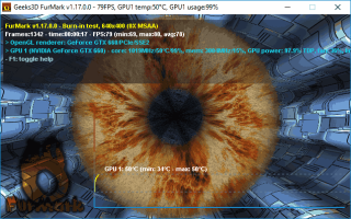 Устранение проблемы со слетающим драйвером видеокарты NVIDIA