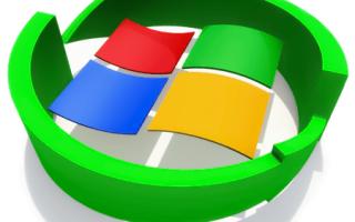 Не работает восстановление системы windows xp
