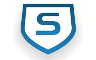 Sophos Home 1.3.3