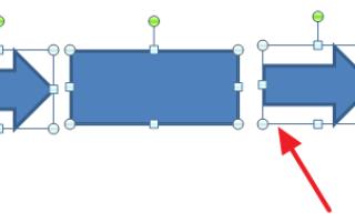 Группируем фигуры и графические файлы в Microsoft Word