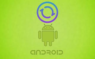 Включение синхронизации Google-аккаунта на Android