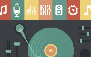 Создаем музыку на Android