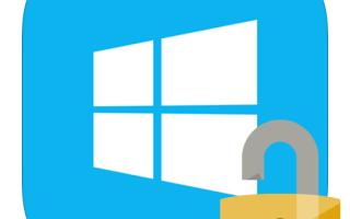 Как убрать пароль администратора на windows 8