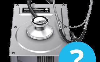 Как восстановить файлы с жесткого диска ноутбука
