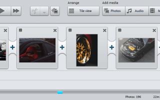 Magix Photostory 15.0.2.108