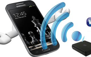 Как подключить смартфон к вайфаю с паролем