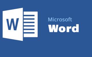 Устранение ошибки при попытке открытия файла Microsoft Word