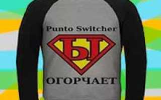 Punto switcher не сохраняет пароли в дневник