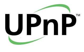 Включение UPnP на роутере