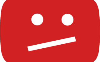 Как кинуть страйк на YouTube