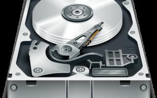Chkdsk недопустим для дисков raw что делать