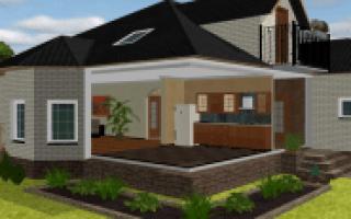 Дом 3D 3.2