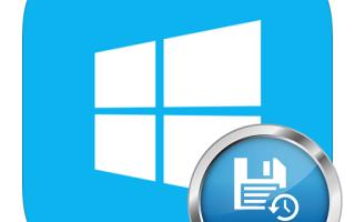 Как зайти в восстановление системы windows 8