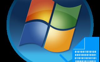 Как отключить подписку драйверов Windows 7
