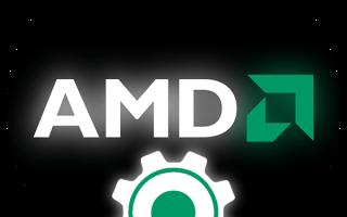 Кэш память шейдера AMD что это