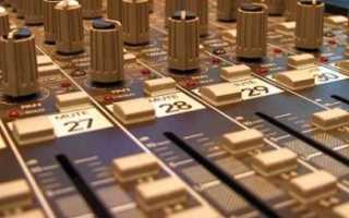 Программы для создания музыки