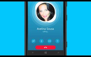 Пополнение счета в программе Skype