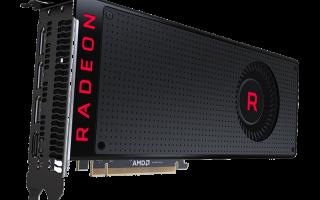 Почему не обновляется драйвер видеокарты AMD
