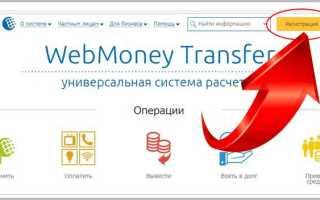 3 способа входа в кошелек WebMoney