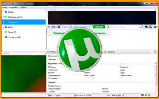Как пользоваться torrent-клиентом на компьютере