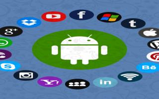 Что делать, если не работает мобильный интернет на Android