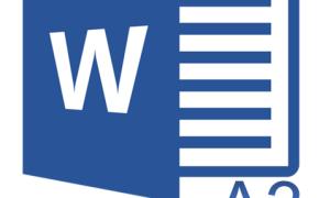 Как сделать формат страницы A3 в документе Microsoft Word