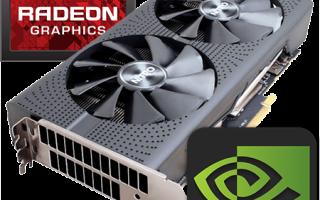 Как переустановить графический драйвер AMD