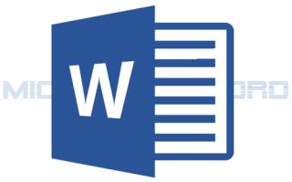 Добавляем подложку в документ Microsoft Word