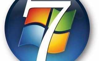 Как поставить точку восстановления системы windows 7