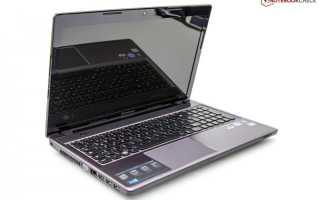 Как установить драйвера для ноутбука Lenovo Z580
