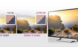 Как узнать соотношение сторон монитора 1366×768